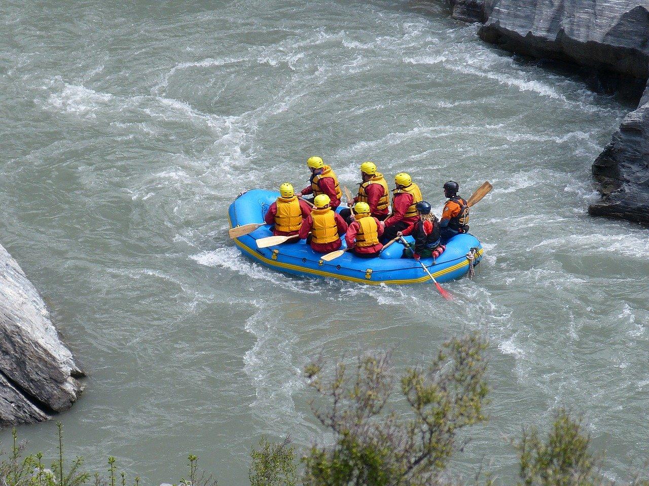 rafting-neuhaus-inn